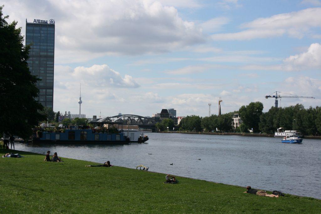 treptower park view