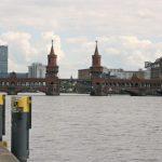 Juli – drie weken in Berlijn