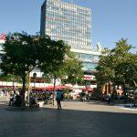 West-Berlijn – deel 1