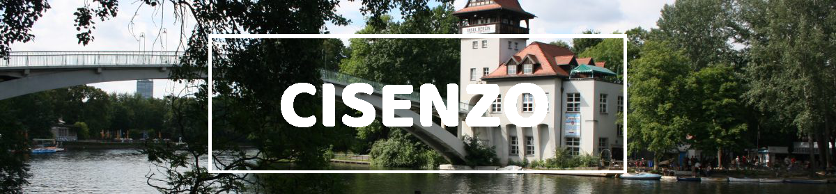 Cisenzo