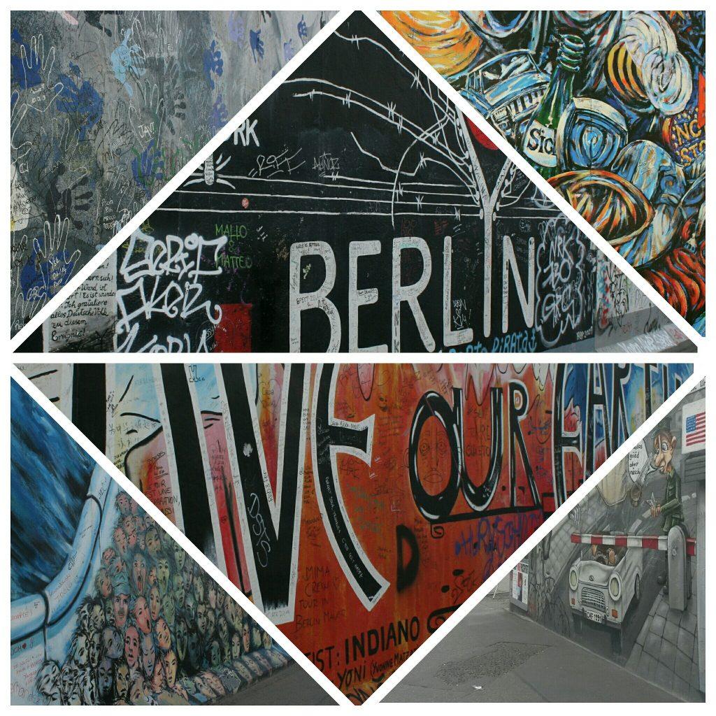 Betere Voor de liefde verhuizen naar Berlijn LU-81